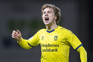 Simon Tibbling, m�lscorer (Br�ndby IF)