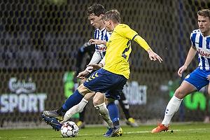 Brøndby IF - Ob