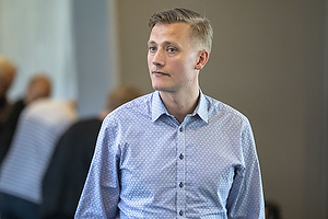 Sune Blom, bestyrelsesmedlem (Br�ndby IF)