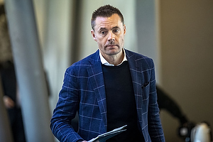 Jan Bech Andersen, bestyrelsesmedlem (Br�ndby IF)