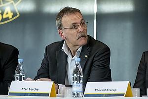 Sten Lerche, bestyrelsesmedlem (Br�ndby IF)