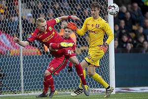 Victor Nelsson (FC Nordsj�lland)