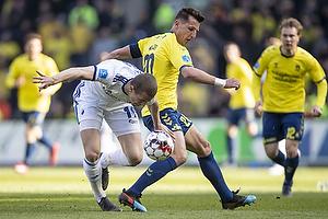 Denis Vavro (FC K�benhavn), Kamil Wilczek (Br�ndby IF)