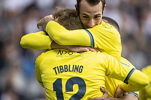 Simon Tibbling, m�lscorer (Br�ndby IF), Jens Martin Gammelby (Br�ndby IF)
