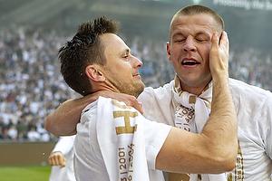 William Kvist (FC K�benhavn), Denis Vavro (FC K�benhavn)
