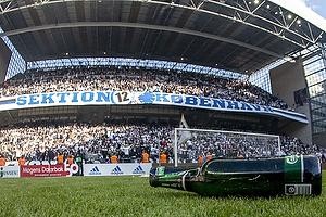 FC K�benhavn - Br�ndby IF