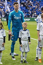 Jesse Joronen (FC K�benhavn)