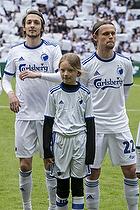 Rasmus Falk (FC K�benhavn), Peter Ankersen (FC K�benhavn)
