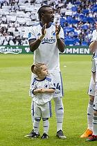 Dame N Doye (FC K�benhavn)