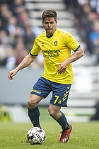 Dominik Kaiser (Br�ndby IF)