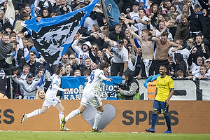 FC København - Brøndby IF