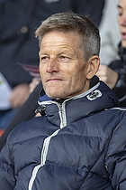 Lars S�ndergaard, cheftr�ner (Danmark)