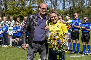 Nanna aChristiansen (Br�ndby IF)