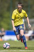 Nicoline S�rensen (Br�ndby IF)