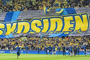 Brøndby IF - FC Midtjylland