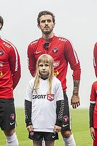 Uidentificeret person (FC Midtjylland)