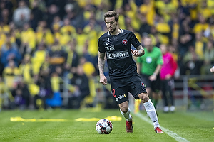 Kian Hansen (FC Midtjylland)