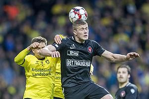 Artem Dovbyk (FC Midtjylland)