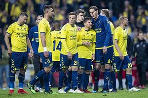 Dominik Kaiser (Br�ndby IF), Benedikt R�cker (Br�ndby IF), Lasse Vigen Christensen (Br�ndby IF)