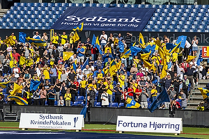Br�ndby IF - Fortuna Hj�rring