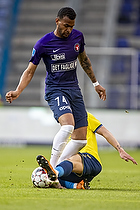 Jose Francisco Dos Santos (FC Midtjylland)