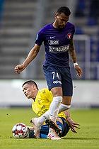 Jose Francisco Dos Santos (FC Midtjylland), Ante Erceg (Br�ndby IF)