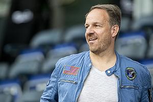 Alexander Zorniger (Br�ndby IF)