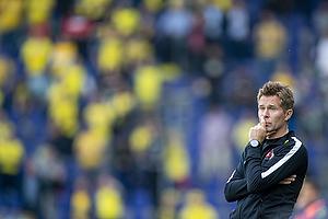 Kenneth Andersen, cheftr�ner (FC Midtjylland)
