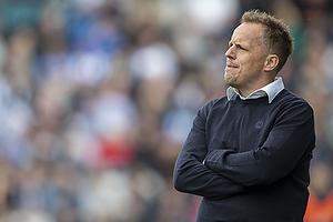 Jakob Michelsen, cheftr�ner (Ob)