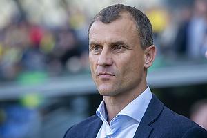 Ebbe Sand, sportsdirekt�r (Br�ndby IF)
