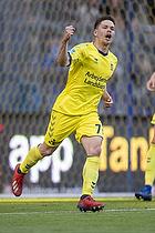Dominik Kaiser, m�lscorer (Br�ndby IF)