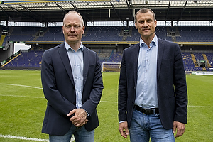 Ebbe Sand, sportsdirekt�r (Br�ndby IF), Ebbe Sand, sportsdirekt�r (Br�ndby IF)