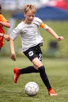 Hiller�d Fodbold - Led�je-Sm�rum Fodbold