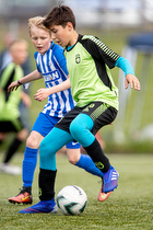 Taastrup FC - Snekkersten IF