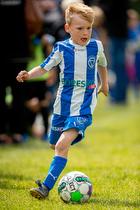 KFUM Roskilde - Aller�d Fodbold Klub