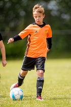FC Hornsherred - Hiller�d Fodbold
