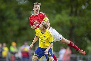 Albertslund IF - Brøndby IF