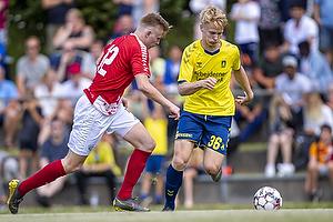 Albertslund IF - Br�ndby IF
