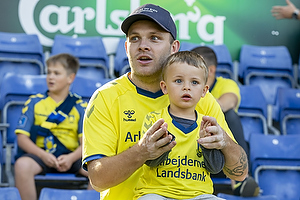 Br�ndby IF - Silkeborg IF
