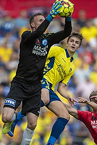 Oscar Hedvall (Silkeborg IF)