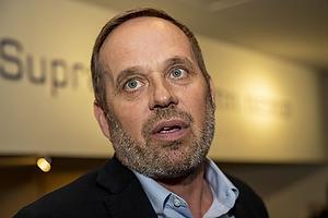 Carsten V. Jensen, fodbolddirekt�r (Br�ndby IF)