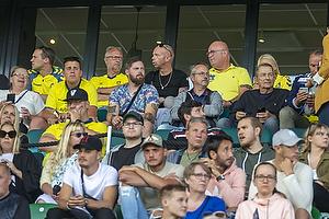 FC Inter Turku - Brøndby IF