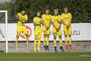 FC Inter Turku - Br�ndby IF