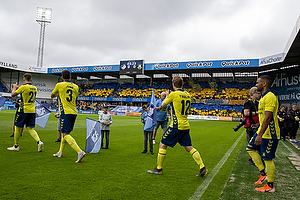 Randers FC - Br�ndby IF