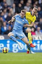 Hj�rtur Hermannsson (Br�ndby IF), Emil Riis Jakobsen (Randers FC)
