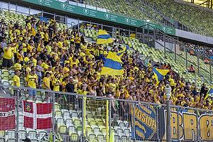 Lechia Gdansk - Brøndby IF