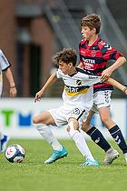 BK Frem - AIK Stockholm