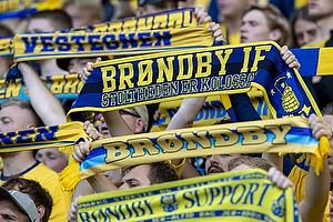 Br�ndby IF - Lechia Gdansk