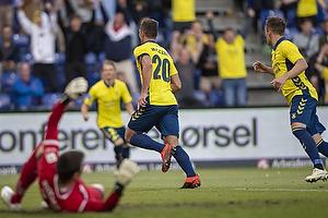 Brøndby IF - Lechia Gdansk