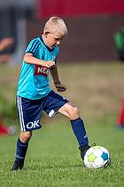 Kastrup BK - FC Nakskov